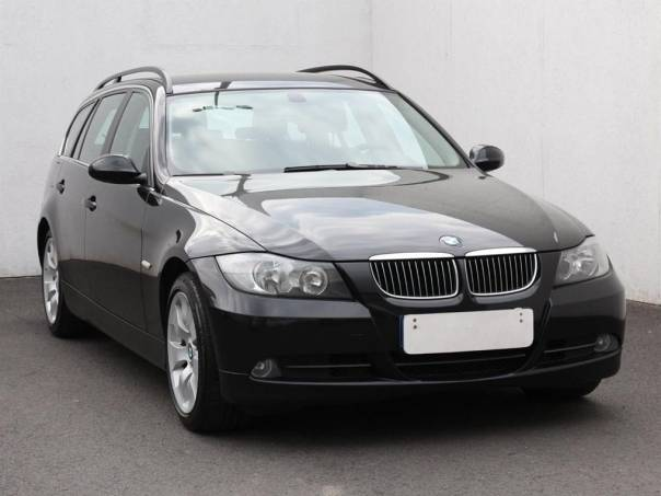 BMW Řada 3  3.0 d, Serv.kniha, foto 1 Auto – moto , Automobily | spěcháto.cz - bazar, inzerce zdarma