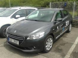 Peugeot 301 ACTIVE 1.2 PureTech 72k , Auto – moto , Automobily  | spěcháto.cz - bazar, inzerce zdarma