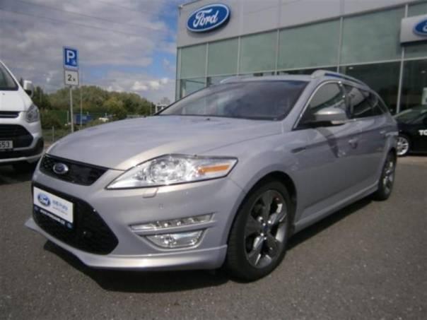 Ford Mondeo 2,0TDCi,120KW,87TKM,TITANIUM S, foto 1 Auto – moto , Automobily | spěcháto.cz - bazar, inzerce zdarma