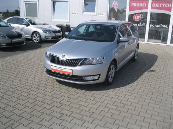 Škoda  1,6 TDi Ambition Plus DSG, foto 1 Auto – moto , Automobily | spěcháto.cz - bazar, inzerce zdarma