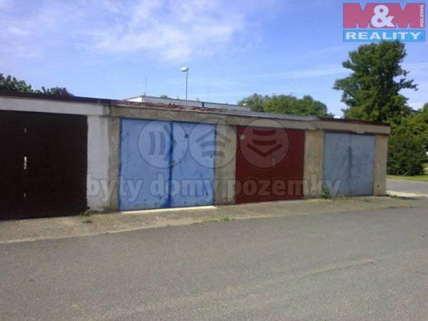 Prodej garáže, Kralupy nad Vltavou, foto 1 Reality, Parkování, garáže | spěcháto.cz - bazar, inzerce
