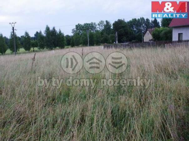 Prodej pozemku, Tochovice, foto 1 Reality, Pozemky | spěcháto.cz - bazar, inzerce