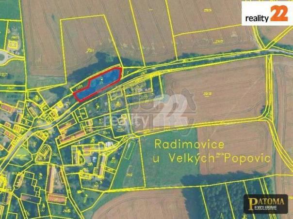 Prodej pozemku, Petříkov, foto 1 Reality, Pozemky | spěcháto.cz - bazar, inzerce
