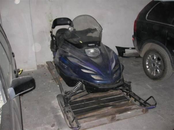 VENTURE 650 XL, foto 1 Auto – moto , Motocykly a čtyřkolky | spěcháto.cz - bazar, inzerce zdarma