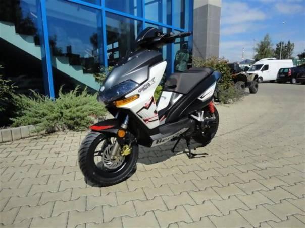 Quattro Nove, foto 1 Auto – moto , Motocykly a čtyřkolky | spěcháto.cz - bazar, inzerce zdarma