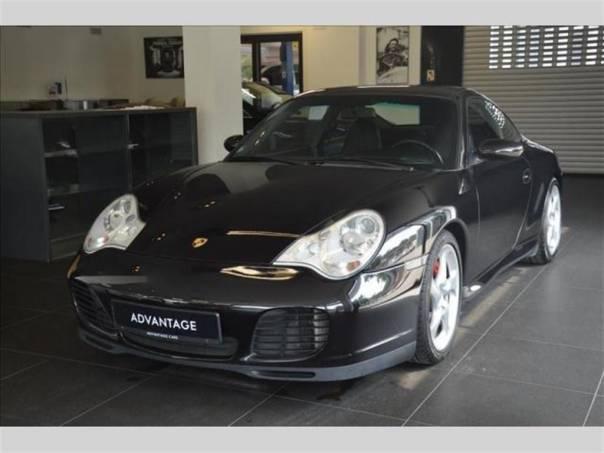 Porsche 911 3.6 996 Carrera 4S Tiptronic, foto 1 Auto – moto , Automobily | spěcháto.cz - bazar, inzerce zdarma