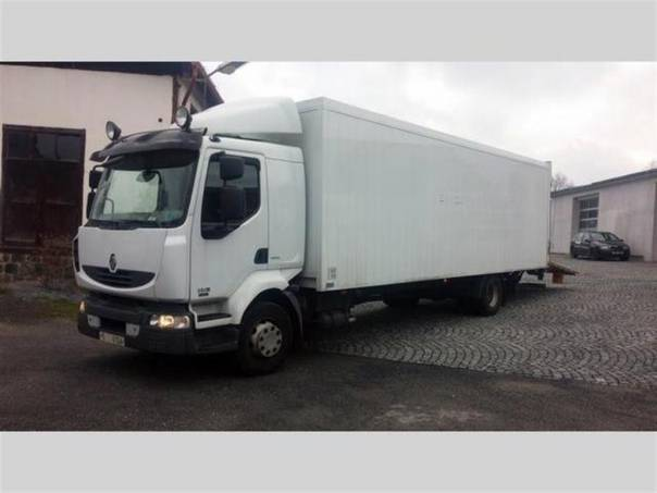 Midlum 280.16 SKŘÍŇ, HYDR.ČELO, foto 1 Užitkové a nákladní vozy, Nad 7,5 t | spěcháto.cz - bazar, inzerce zdarma