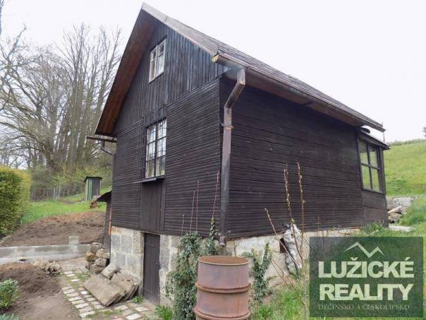 Prodej chaty 1+1, Zákupy, foto 1 Reality, Chaty na prodej | spěcháto.cz - bazar, inzerce