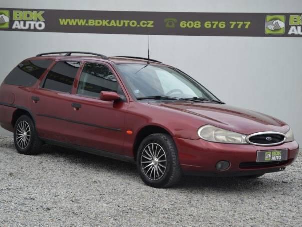 Ford Mondeo 1.8i,Klima,Pravidelný serv., foto 1 Auto – moto , Automobily | spěcháto.cz - bazar, inzerce zdarma