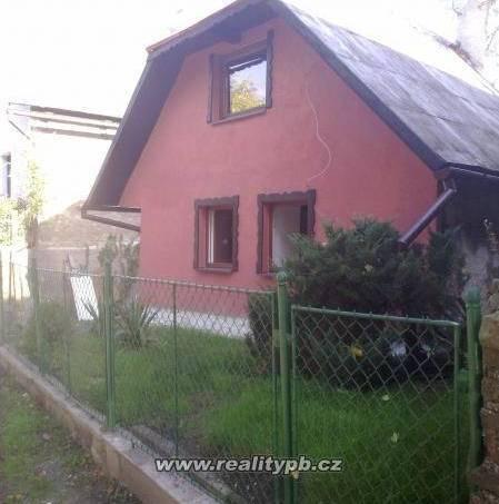 Prodej domu, Obecnice, foto 1 Reality, Domy na prodej | spěcháto.cz - bazar, inzerce