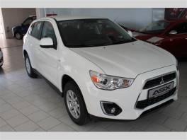 Mitsubishi ASX 1,6 MIVEC 2WD INVITE PLUS MY15