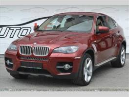 BMW X6 3,0 X-DRIVE*1. majitel*4x4*NAV , Auto – moto , Automobily  | spěcháto.cz - bazar, inzerce zdarma