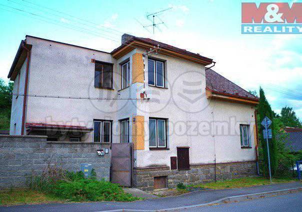Prodej domu, Vrchotovy Janovice, foto 1 Reality, Domy na prodej   spěcháto.cz - bazar, inzerce