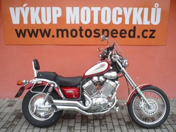 Yamaha XV , foto 1 Auto – moto , Motocykly a čtyřkolky | spěcháto.cz - bazar, inzerce zdarma