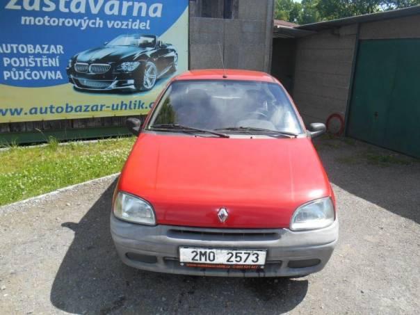 Renault Clio 1.9 D, foto 1 Auto – moto , Automobily | spěcháto.cz - bazar, inzerce zdarma