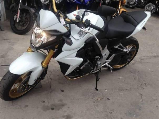 CB 1000 R ABS 2014, foto 1 Auto – moto , Motocykly a čtyřkolky | spěcháto.cz - bazar, inzerce zdarma