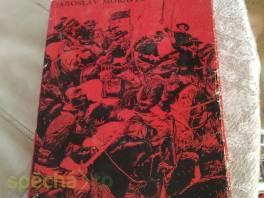 Válka bez skalpu , Hobby, volný čas, Knihy  | spěcháto.cz - bazar, inzerce zdarma