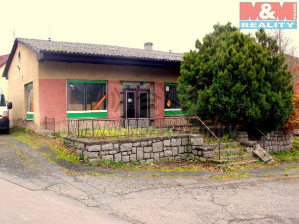 Prodej nebytového prostoru, Výžerky, foto 1 Reality, Nebytový prostor | spěcháto.cz - bazar, inzerce