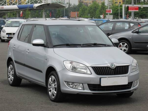 Škoda Fabia  1.2 TSi, 2.maj,Serv.kniha,ČR, foto 1 Auto – moto , Automobily | spěcháto.cz - bazar, inzerce zdarma