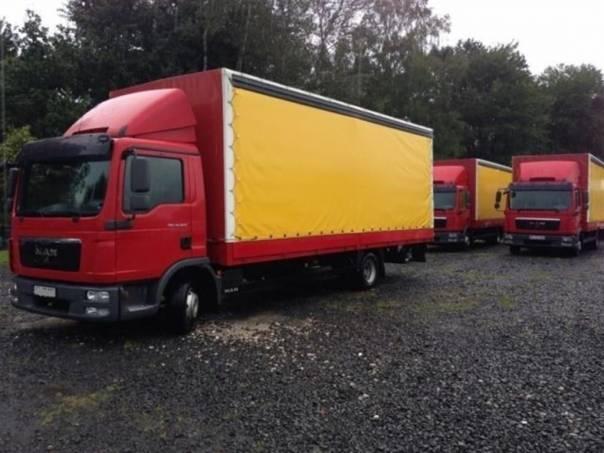 TGL 12.250 4x2, foto 1 Užitkové a nákladní vozy, Nad 7,5 t | spěcháto.cz - bazar, inzerce zdarma