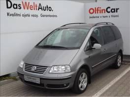 Volkswagen Sharan 1,9 TDi  BUSINESS 4MOTION , Auto – moto , Automobily  | spěcháto.cz - bazar, inzerce zdarma