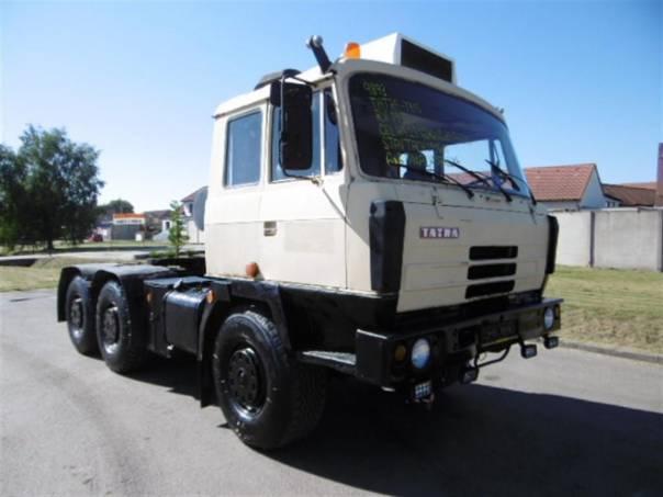 T 815 (ID 9893), foto 1 Užitkové a nákladní vozy, Nad 7,5 t | spěcháto.cz - bazar, inzerce zdarma