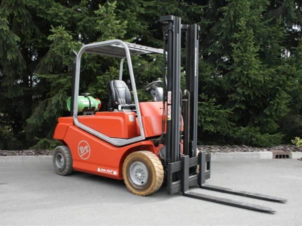 C4G 250 D (PS1011), foto 1 Pracovní a zemědělské stroje, Vysokozdvižné vozíky | spěcháto.cz - bazar, inzerce zdarma