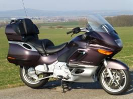 BMW K 1200  , Auto – moto , Motocykly a čtyřkolky  | spěcháto.cz - bazar, inzerce zdarma