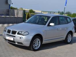 BMW X3 2,0