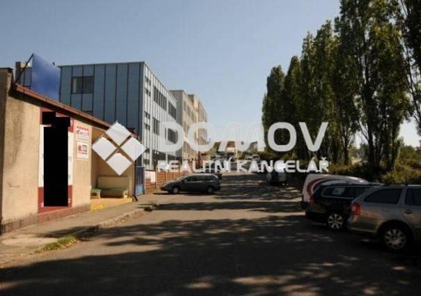 Pronájem nebytového prostoru, Stodůlky, foto 1 Reality, Nebytový prostor | spěcháto.cz - bazar, inzerce