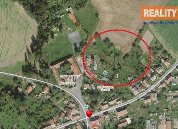 Prodej pozemku, Lukavice, foto 1 Reality, Pozemky | spěcháto.cz - bazar, inzerce