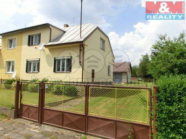 Prodej domu, Červená Řečice, foto 1 Reality, Domy na prodej | spěcháto.cz - bazar, inzerce