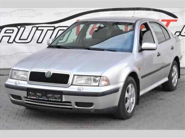 Škoda Octavia 1.6 GLX*el. okna*litá kola*con, foto 1 Auto – moto , Automobily | spěcháto.cz - bazar, inzerce zdarma