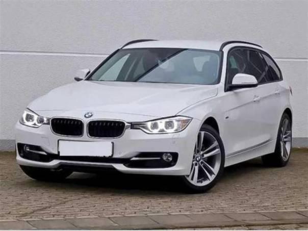 BMW Řada 3 318d Touring, Automat,  , foto 1 Auto – moto , Automobily | spěcháto.cz - bazar, inzerce zdarma