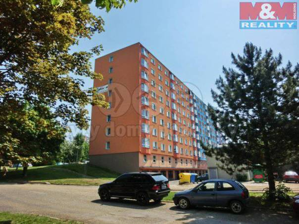 Prodej bytu 1+1, Sokolov, foto 1 Reality, Byty na prodej | spěcháto.cz - bazar, inzerce