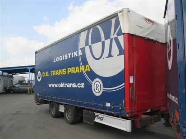 TPS 180, foto 1 Užitkové a nákladní vozy, Přívěsy a návěsy | spěcháto.cz - bazar, inzerce zdarma