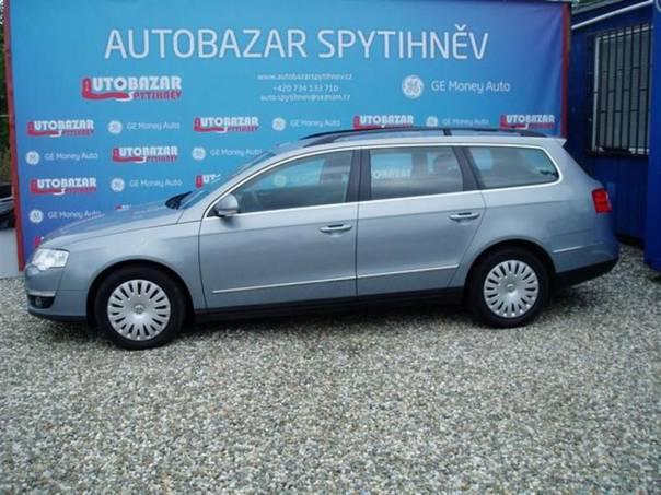 Volkswagen Passat 2,0 TDI BlueMotion 103kW, foto 1 Auto – moto , Automobily | spěcháto.cz - bazar, inzerce zdarma