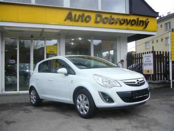 Opel Corsa ACTIVE 5DR A12XER MT5 0001SCBC, foto 1 Auto – moto , Automobily | spěcháto.cz - bazar, inzerce zdarma