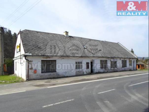 Prodej domu, Lomnice, foto 1 Reality, Domy na prodej | spěcháto.cz - bazar, inzerce