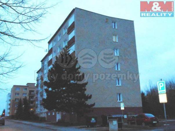 Prodej bytu 2+1, Nové Strašecí, foto 1 Reality, Byty na prodej | spěcháto.cz - bazar, inzerce