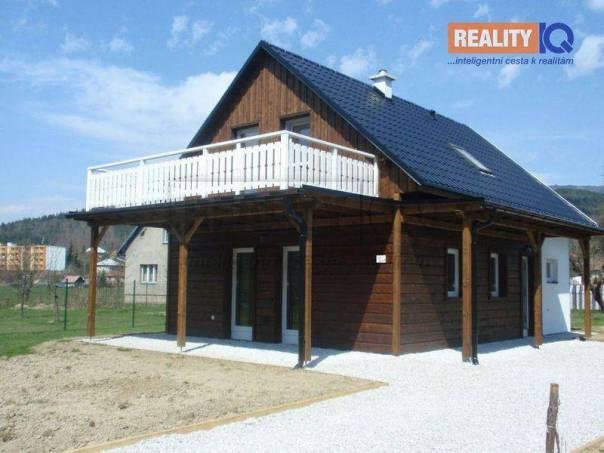 Prodej domu, Dolní Bečva, foto 1 Reality, Domy na prodej | spěcháto.cz - bazar, inzerce