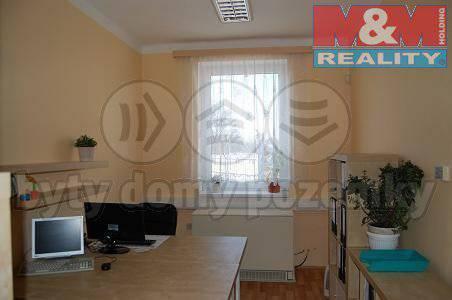Pronájem kanceláře, Kostomlaty nad Labem, foto 1 Reality, Kanceláře | spěcháto.cz - bazar, inzerce