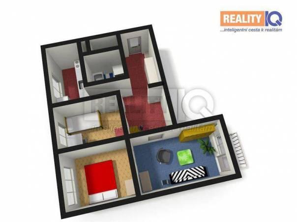 Prodej bytu 3+1, České Budějovice - České Budějovice 2, foto 1 Reality, Byty na prodej   spěcháto.cz - bazar, inzerce