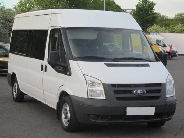 Ford Transit  2.2 TDCi, Serv.kniha, foto 1 Užitkové a nákladní vozy, Do 7,5 t | spěcháto.cz - bazar, inzerce zdarma