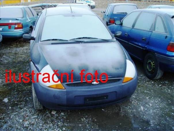 Ford KA ND Tel:, foto 1 Náhradní díly a příslušenství, Ostatní | spěcháto.cz - bazar, inzerce zdarma