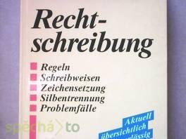 Neues Wörterbuch - Rechtschreibung