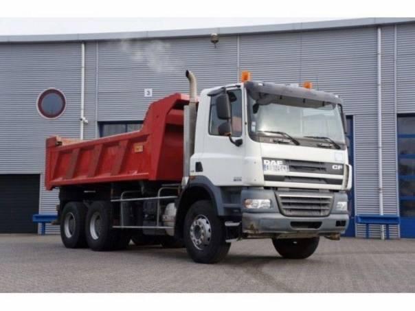 DAF  CFx4  EURO 5, foto 1 Užitkové a nákladní vozy, Nad 7,5 t | spěcháto.cz - bazar, inzerce zdarma