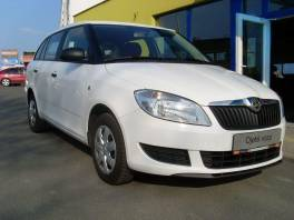 Škoda Fabia 1.2 i KLIMA,nízké splátky , Auto – moto , Automobily  | spěcháto.cz - bazar, inzerce zdarma