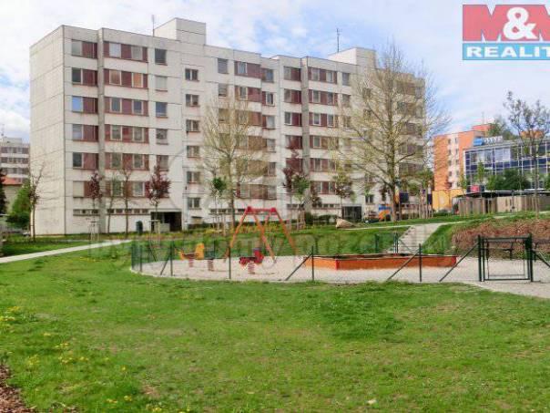 Prodej bytu 3+1, Písek, foto 1 Reality, Byty na prodej | spěcháto.cz - bazar, inzerce