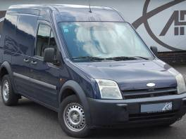 Ford Transit Connect 1.8TDCi 230L , Užitkové a nákladní vozy, Do 7,5 t  | spěcháto.cz - bazar, inzerce zdarma